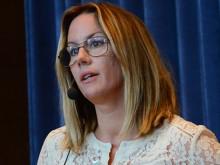 Ebba Kilman blir ny VD för Vizeum