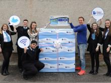 Clydebank Tunes In For Fibre Broadband