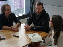 Blick hinter die Kulissen: Interview über den Wandel in der Robotik und eine Zukunft ohne Arbeit – Teil 2