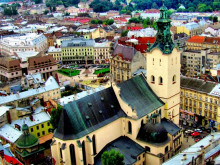 Lonely Planet's 'Best in Europe'