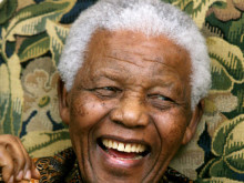 Rochdale opens books of condolence for Nelson Mandela