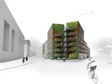 """Ein Hauch New York auf St. Pauli: Bau des """"Hotel am Dom"""" startet"""