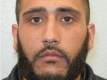 Man who posted terrorist messages online is convicted
