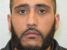Man pleads guilty to terror offence
