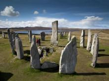 Gaelic Spoken Here