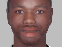 E-fit issued following rape, Dagenham