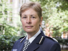 Commissioner appoints new senior officer
