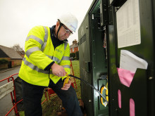 More than 55,000 Wiltshire premises can now enjoy benefits of faster fibre broadband as Wiltshire Online celebrates major milestone