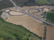 M1 improvements mark milestone in airport transformation