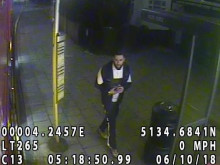 Appeal after woman sexually assaulted on bus in Ilford
