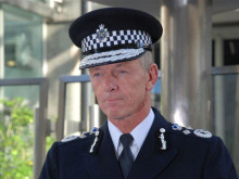 Commissioner to host Police Counter Terrorism Conference in London