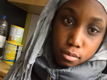 Appeal for missing teenager