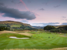 Scotland's pubs & bars tee off Ryder Cup