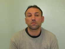 Harrow man jailed for rape and sexual offences