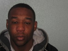 Man sought in relation to shooting, SE16