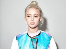 Zara Larsson LEAD Presshot