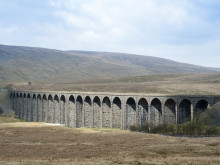 To Ribblehead via Jericho