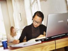 Fler än någonsin vill studera på Högskolan i Jönköping