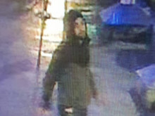 Image released of man sought following Marylebone assault
