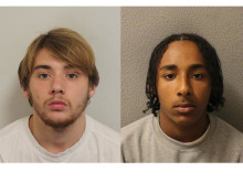 Three guilty of Nashon Esbrand murder, Islington