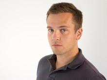 Johan Forster, provningsingenjör Inspecta