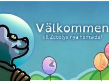 Välkommen till Zcoolys nya hemsida!
