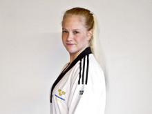 Lundastudent till Student-VM i taekwondo