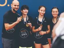 Die Sieger vom SportScheck RUN in Dresden stehen bereits fest, in München ist noch alles offen.