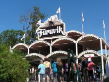 Rekordsäsong i Furuvik