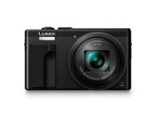 The new LUMIX DMC-TZ80 – A new perspective for travel photography