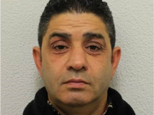 Man jailed after drugging, sexually assaulting and stealing from another man