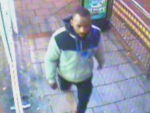 Appeal to ID man on CCTV over robbery in Plumstead