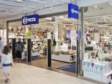 Cervera väljer Retain24s lösning för Elektroniska Presentkort