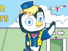 London Luton Airport launches Back To School competition