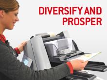 Diversify and prosper