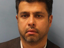 Man pleads guilty following collision that left two officers injured