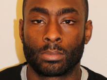 SENTENCED: Darren King jailed for assault on police
