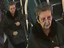 Appeal to trace woman in connection with Westminster bus assault investigation