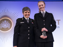 Excellence Awards celebrate the achievements of the outstanding men and women of the Met