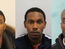 Three guilty of spraying ammonia and assaulting drivers in order to steal vehicles