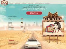 Nya Online Casinon Intervjuas: 777 Frågas ut