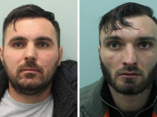 Two jailed for north London burglaries