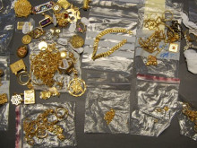 Appeal to reunite owners with stolen jewellery, Hounslow