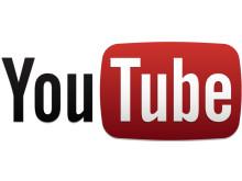 Zlatan populärast på svenska YouTube 2014