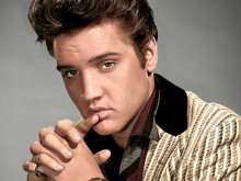 HISTORY® feirer 80-årsdagen til Elvis