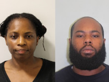 Mother and son jailed for total of 34 years for firearms offences