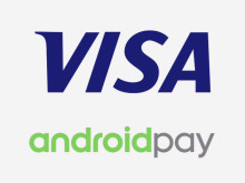Visa Europe supporta Android Pay