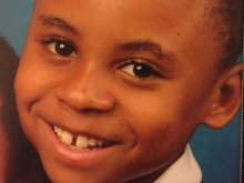 Appeal for young boy missing from Greenwich
