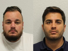 Drug dealer found with £1m painting and £450,000 worth or drugs jailed