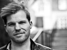 Månedens journalist: Paul Sauer - Freelance